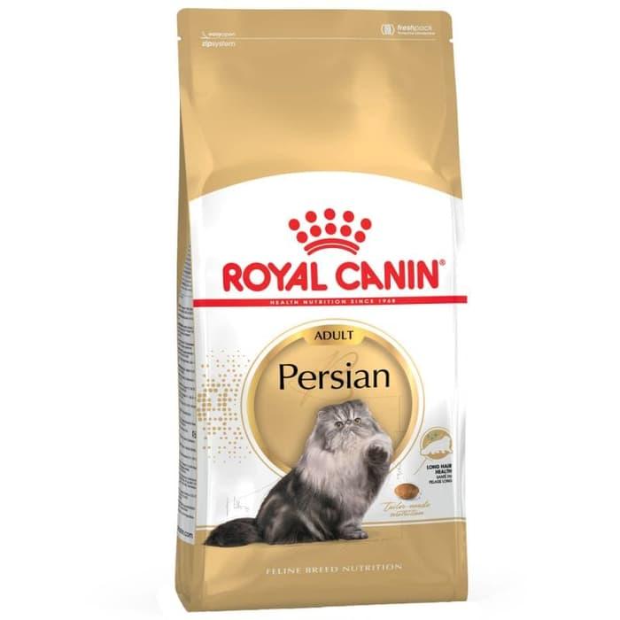 makanan kucing royal canin persian